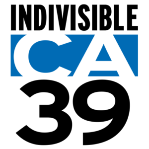 Indivisible CA 39