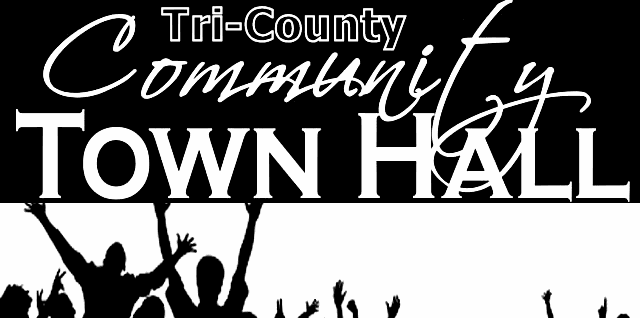 Tri-County Town Hall