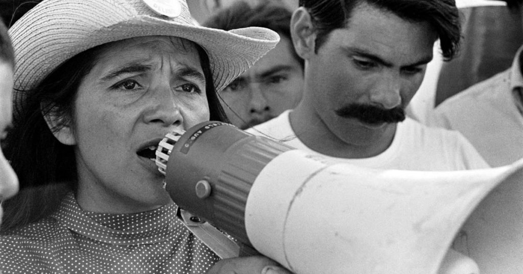 Dolores-Huerta-in-Coachella-CA-1969