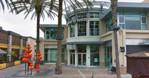 Royce Office Brea